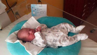 V Nemocnici Valašské Meziříčí se loni narodilo rekordních 999 dětí