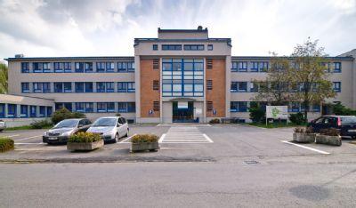 Jubilejní Den otevřených dveří v Nemocnici Valašské Meziříčí nabídne procházku tlustým střevem