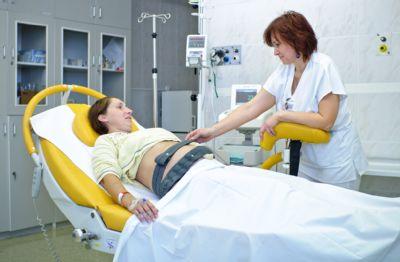 Den otevřených dveří ve valašskomeziříčské porodnici zahrne prohlídky i 3D ultrazvuk zdarma