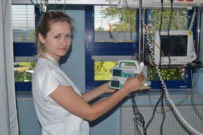 Valašskomeziříčská nemocnice má nové vybavení pro přesnější dávkování léčiv