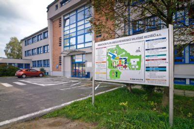 Nemocnice Valašské Meziříčí je podle pacientů v nemocnicích druhou nejlepší ve Zlínském kraji
