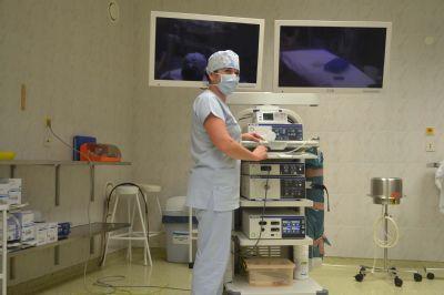 Nové přístroje na centrální operační sály pořídila Nemocnice Valašské Meziříčí