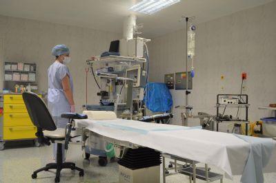 Duben, měsíc císařských porodů, si připomínají také v Nemocnici AGEL Valašské Meziříčí