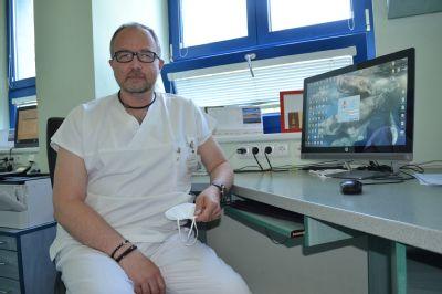 Lékaři Nemocnice AGEL Valašské Meziříčí léči pacienty s hemoroidy šetrnou metodou RFITH již 10 let. Civilizační nemoc trápí až 70 procent dospělé populace